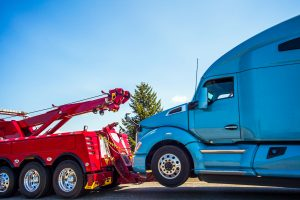 Heavy Equipment Appraisal, Trucking, Claims