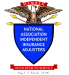claims, naiia, independent adjusters