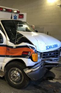 Ambulance_Heavy Equipment Appraisals, claims