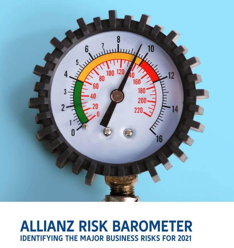 risk management, insurance, allianz