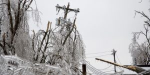 NFPA, Winter storms, fire loss, claims