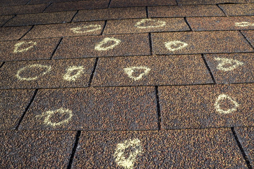 Hail Damage, HAAG, Roof claims, Claims, Insurance Claims