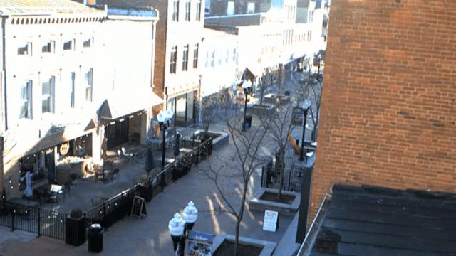 Winchester, Virginia, Webcam, claims