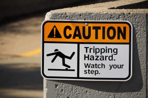 liability, claims, casualty claims, slip and fall