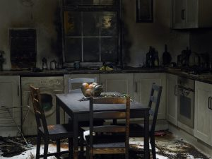 Claims, Fire Loss, Property Claim