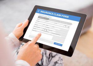 Claims, assign claim, upload claim