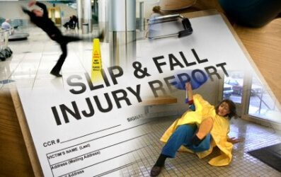 Liability Investigations, claims, casualty claims